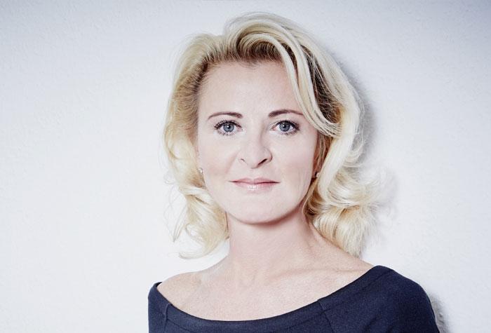 Pressefoto No. 2 Dr. Susanne Weichselbaum